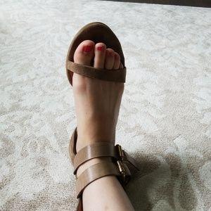 LAMB sandals size 7.5